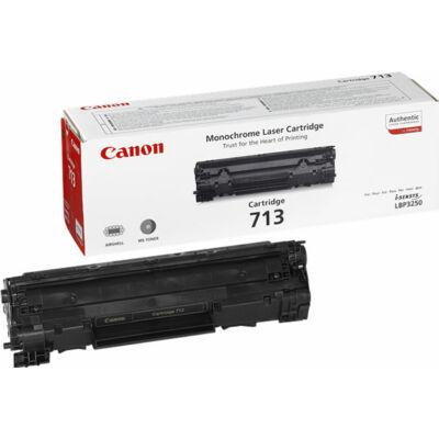 Canon CRG-713 eredeti toner (≈2000 oldal)