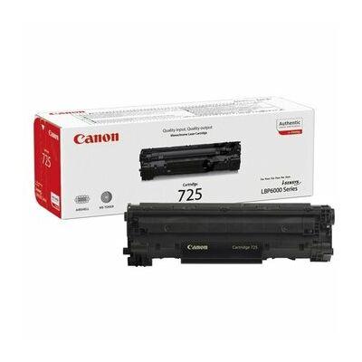 Canon CRG-725 eredeti toner 1,6K (≈1600 oldal)