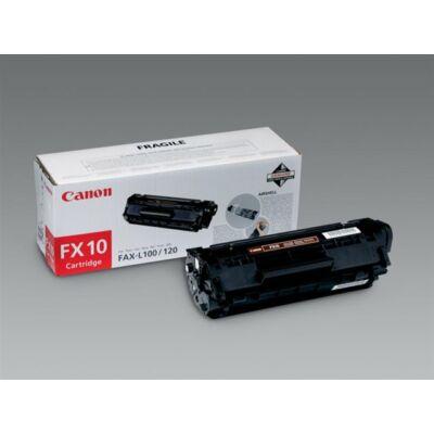 Canon FX-10 (fx10, fx 10) eredeti toner (≈2000 oldal)
