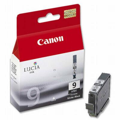 Canon® PGI-9MBK eredeti matt fekete tintapatron, ~150 oldal (pgi9)