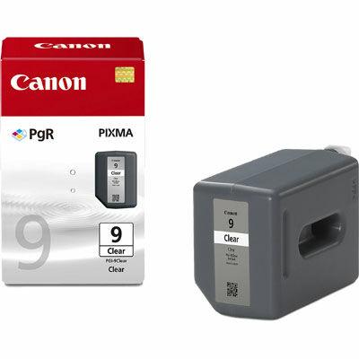 Canon® PGI-9Clear eredeti tisztító patron (pgi9)