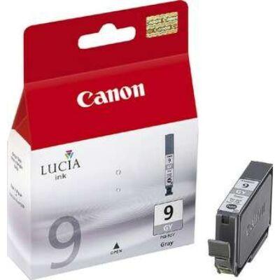 Canon® PGI-9GY eredeti szürke tintapatron, ~150 oldal (pgi9)