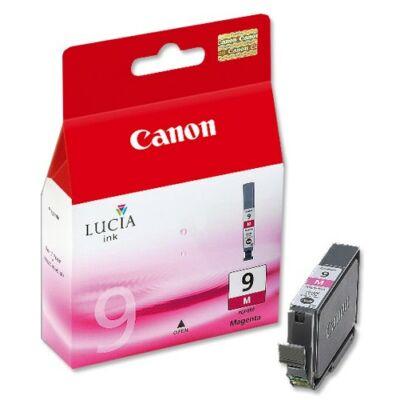 Canon PGI-9 M (magenta) eredeti tintapatron (pgi9)