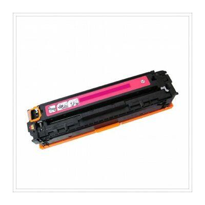 Utángyártott CRG-716 M magenta toner Canon nyomtatókhoz (CB543) (≈1500 oldal)