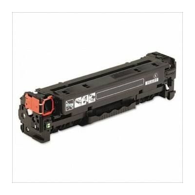 Utángyártott CRG-731 Bk fekete toner Canon nyomtatókhoz (CRG731) (≈1400 oldal)