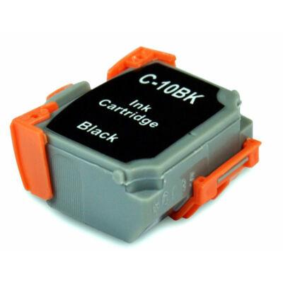 Canon -hoz BCI10, BCI-10BK utángyártott tintapatron
