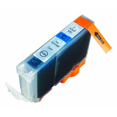 CANON -hoz BCI6C, BCI-6C utángyártott tintapatron