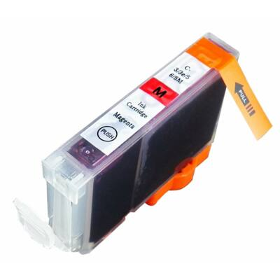 CANON -hoz BCI6M, BCI-6M utángyártott tintapatron