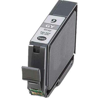 Canon -hoz PGI-9 Gy chipes utángyártott patron (PGI9)