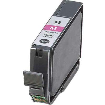 Canon -hoz PGI-9 M chipes utángyártott patron (PGI9)