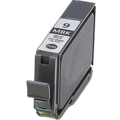 Canon -hoz PGI-9 MBk chipes utángyártott patron (PGI9)