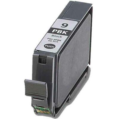 Canon -hoz PGI-9 PBk chipes utángyártott patron (PGI9)