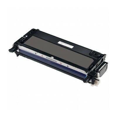 Utángyártott 2145 bk, fekete toner DELL nyomtatókhoz (5,500 oldal)