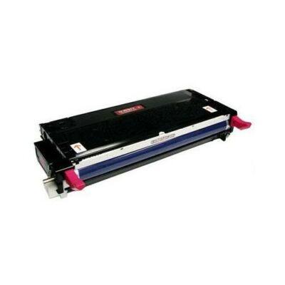 Utángyártott D3110/3115M (magenta) toner DELL nyomtatókhoz (≈8000 oldal)