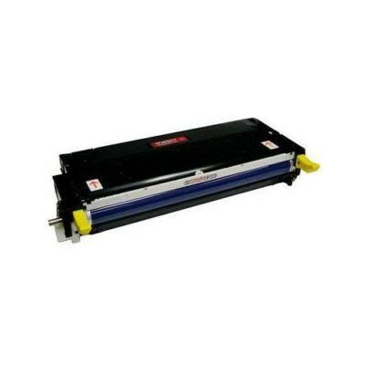 Utángyártott D3110/3115Y (sárga) toner DELL nyomtatókhoz (≈8000 oldal)