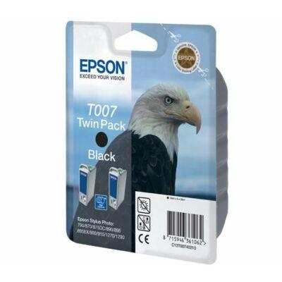 Epson T007401 eredeti tintatintapatron (≈540oldal)