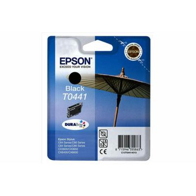 Epson T044140 eredeti tintapatron (To441) (≈480oldal)