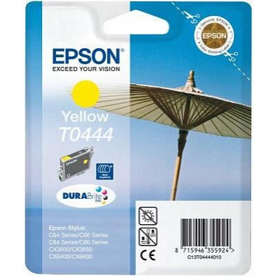 Epson T044440 eredeti tintapatron (To444) (≈500oldal)