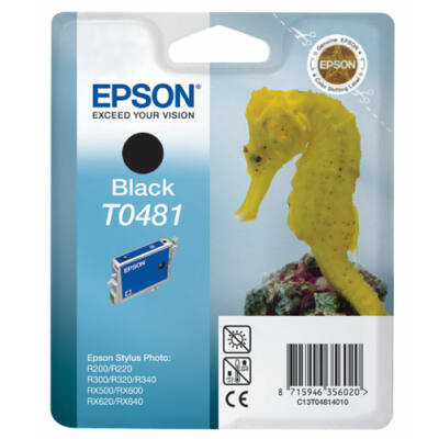 Epson T048140 eredeti tintapatron (≈540oldal)