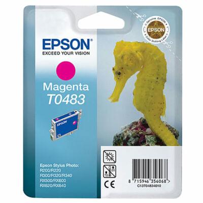 Epson T048340 eredeti tintapatron (≈430oldal)