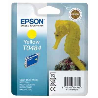 Epson T048440 eredeti tintapatron (≈430oldal)