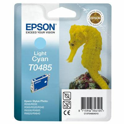 Epson T048540 eredeti tintapatron (≈430oldal)