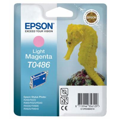 Epson T048640 eredeti tintapatron (≈430oldal)