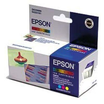 Epson T052040 eredeti tintapatron (≈660oldal)