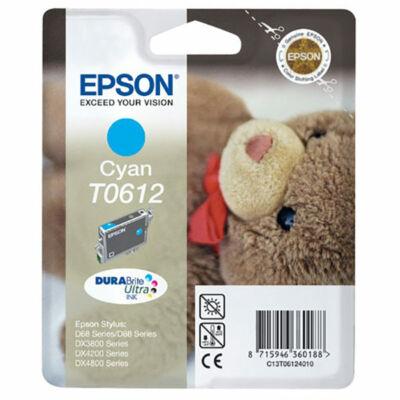 Epson T061240 eredeti tintapatron (≈370oldal)