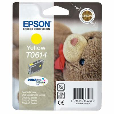 Epson T061440 eredeti  tintapatron (≈370oldal)