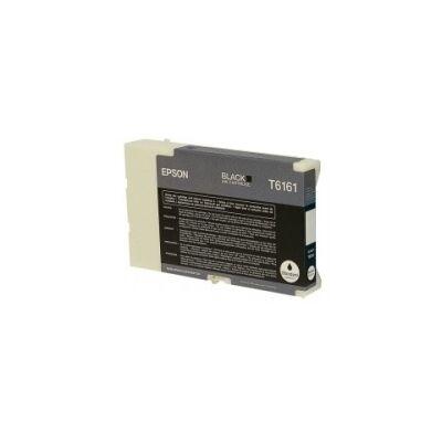 Epson T616100 Bk eredeti tintapatron (≈3000oldal)