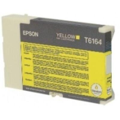 Epson T616400 Y eredeti tintapatron (≈3500oldal)