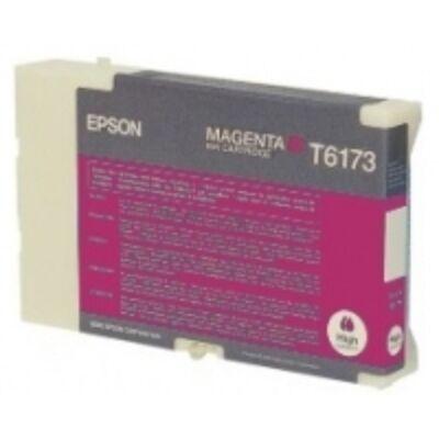 Epson T6173 M (magenta) eredeti tintapatron (≈7000oldal)