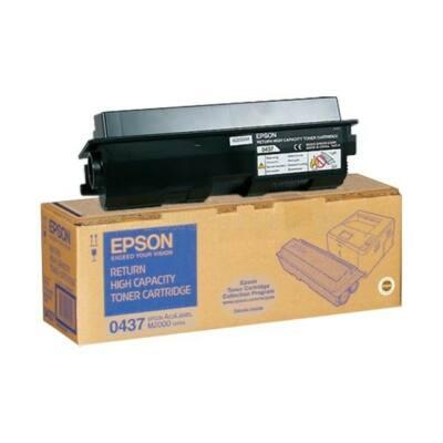 Epson M2000 eredeti toner 8000 oldalas (S050437)