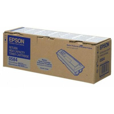Epson M2400,MX20 eredeti toner,S050584, 8000 oldal