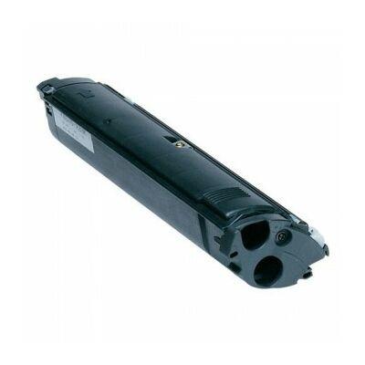 Epson C2600 Bk fekete utángyártott toner S050226 (≈5000 oldal)