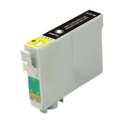Epson -hoz T032140 Bk utángyártott tintapatron (≈1050oldal)