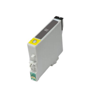Epson -hoz T054120 PBK utángyártott tintapatron (≈480oldal)