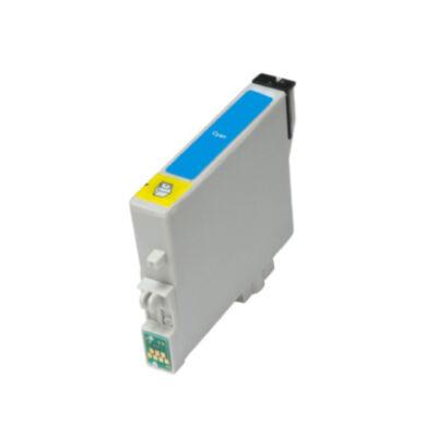 Epson -hoz T054220 C utángyártott tintapatron (≈480oldal)