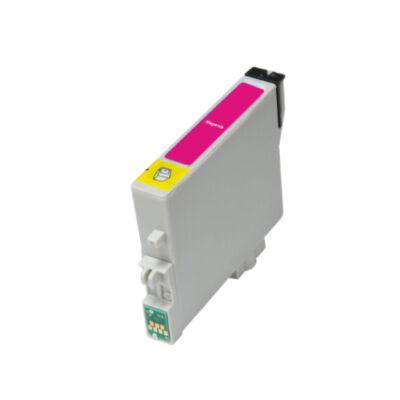 Epson -hoz T054320 M utángyártott tintapatron (≈480oldal)