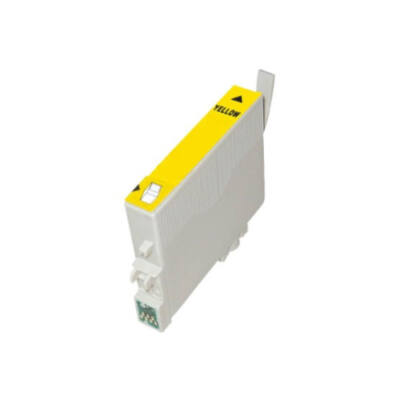 Epson -hoz T054420 Y utángyártott tintapatron (≈480oldal)