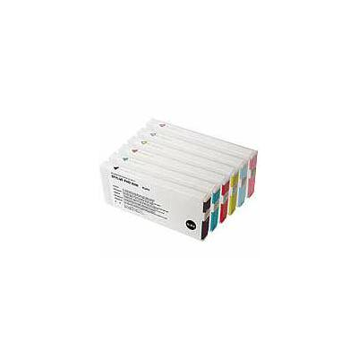 Epson -hoz T411011 LM utángyártott tintapatron (≈3800oldal)