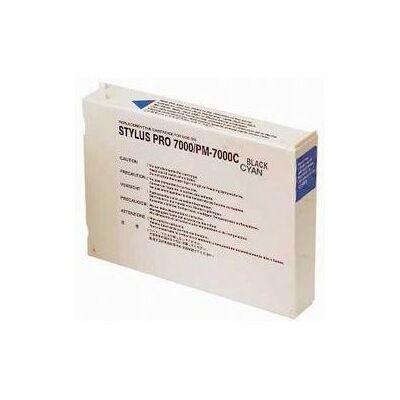 Epson -hoz T465011LC utángyártott tintapatron (≈1900oldal)