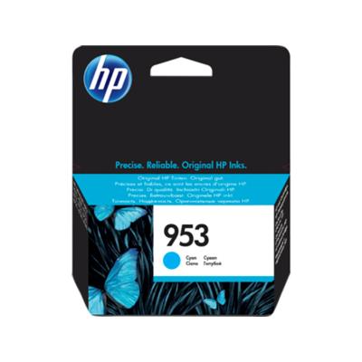 HP Nr.953 (F6U12AE) eredeti cián tintapatron, ~700 oldal