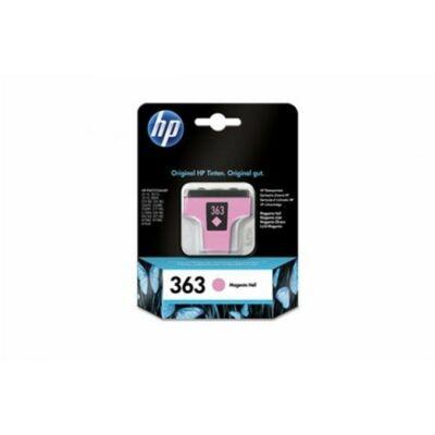 HP Nr.363 (C8775EE) eredeti világos magenta tintapatron, ~400 oldal