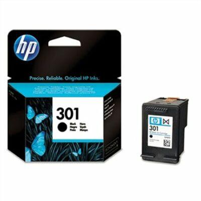 HP Nr.301 (CH561EE) eredeti fekete tintapatron, ~190 oldal