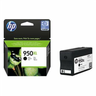 HP Nr.950XL (CN045AE) eredeti fekete tintapatron, ~2300 oldal