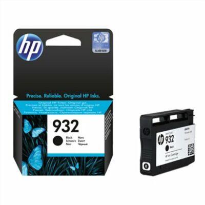 HP Nr.932 (CN057AE) eredeti fekete tintapatron, ~400  oldal