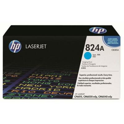 HP CB385A (824A) cián eredeti dobegység,drum (≈35000 oldal)