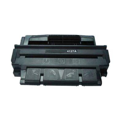 Utángyártott C4127A (27A) toner HP nyomtatókhoz (≈6000 oldal)